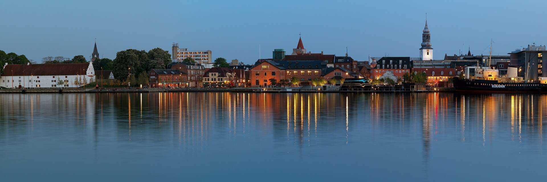 Direktflüge und Billigflüge nach Dänemark