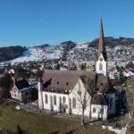 Billige Direktflüge nach St. Gallen