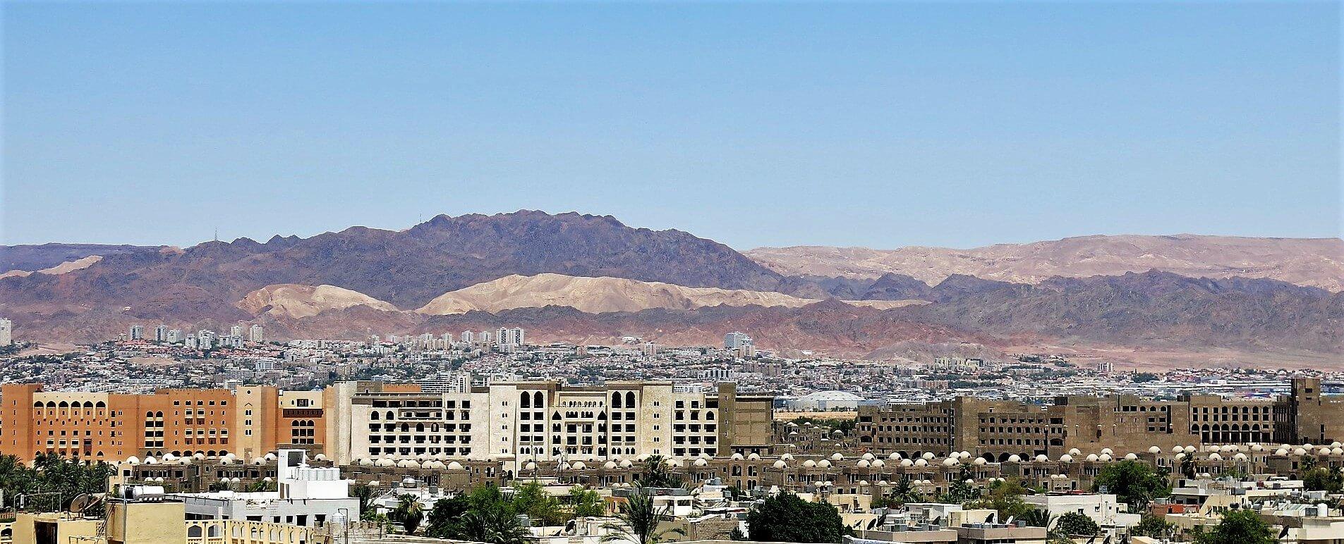 Direktflüge und Billigflüge nach Aqaba