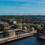 Billige Direktflüge nach Stockholm