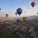 Billige Direktflüge nach Kayseri