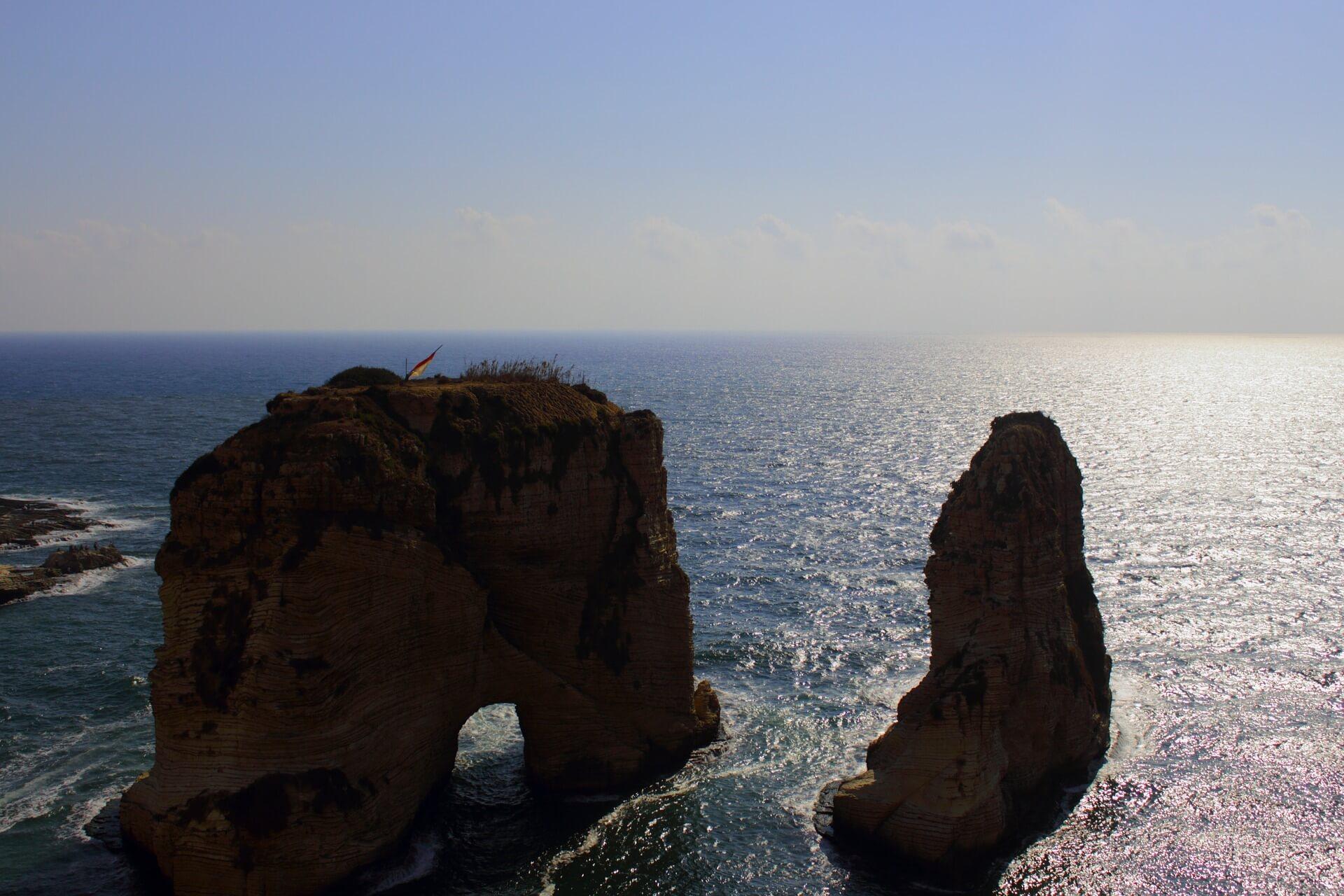 Direktflüge und Billigflüge in den Libanon