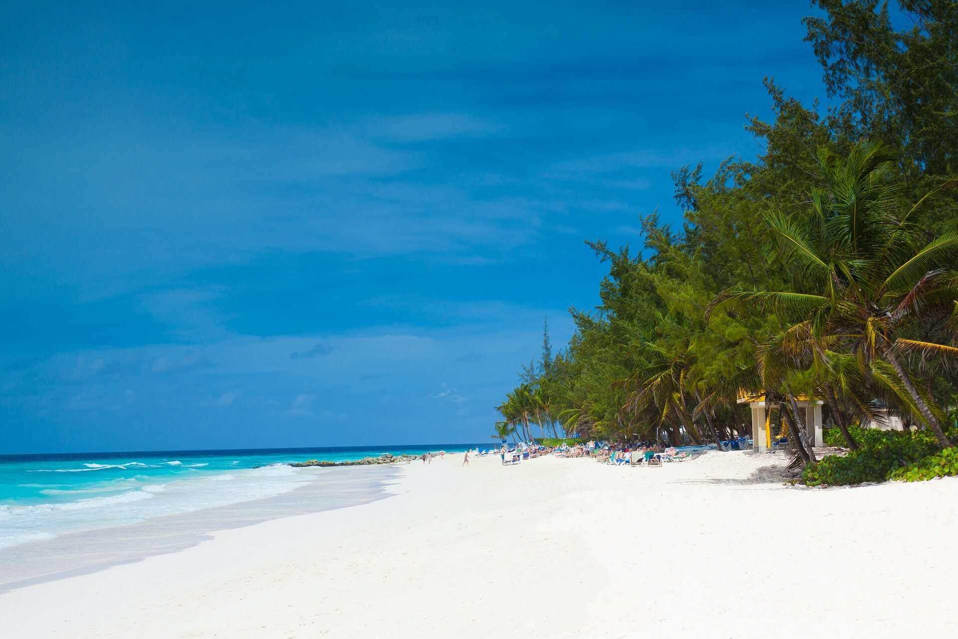 Direktflüge und Billigflüge nach Barbados (Bridgetown)