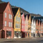 Billige Direktflüge nach Bergen