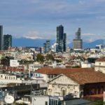 Billige Direktflüge nach Mailand Bergamo