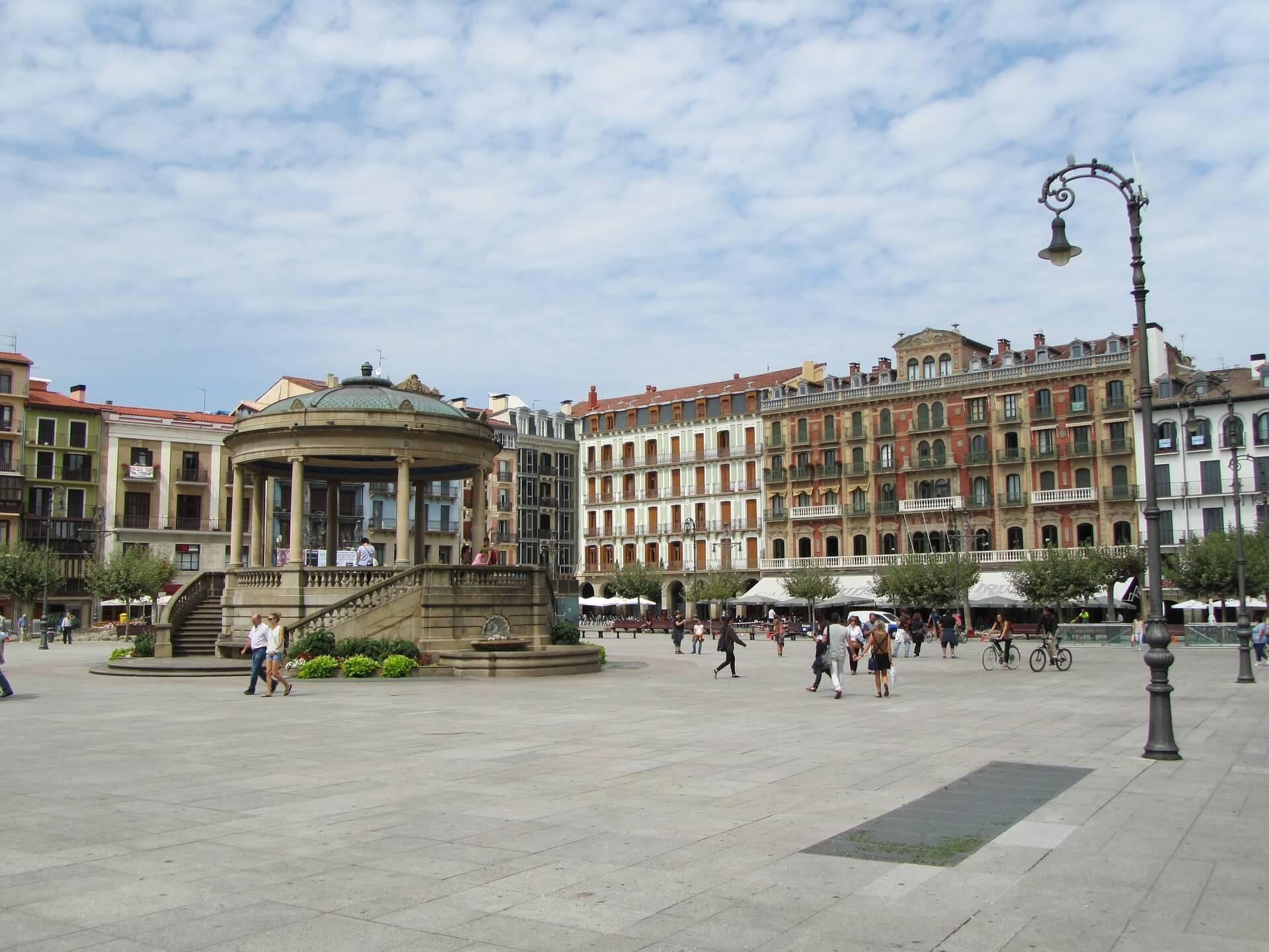 Direktflüge und Billigflüge ab Frankfurt nach Bilbao
