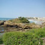 Billige Direktflüge nach Biarritz