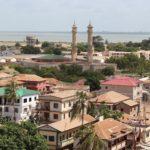 Billige Direktflüge nach Banjul