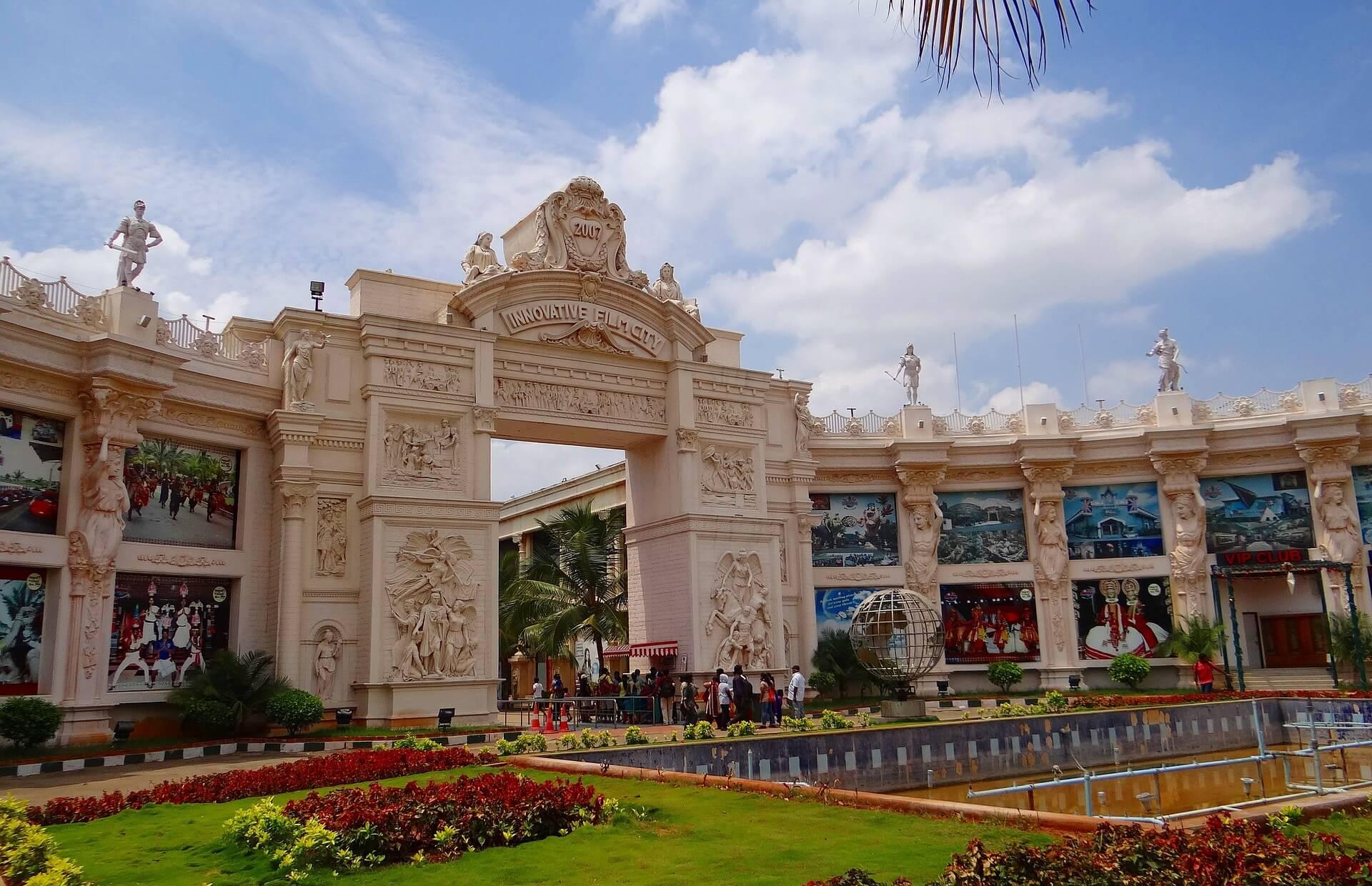 Direktflüge und Billigflüge nach Indien