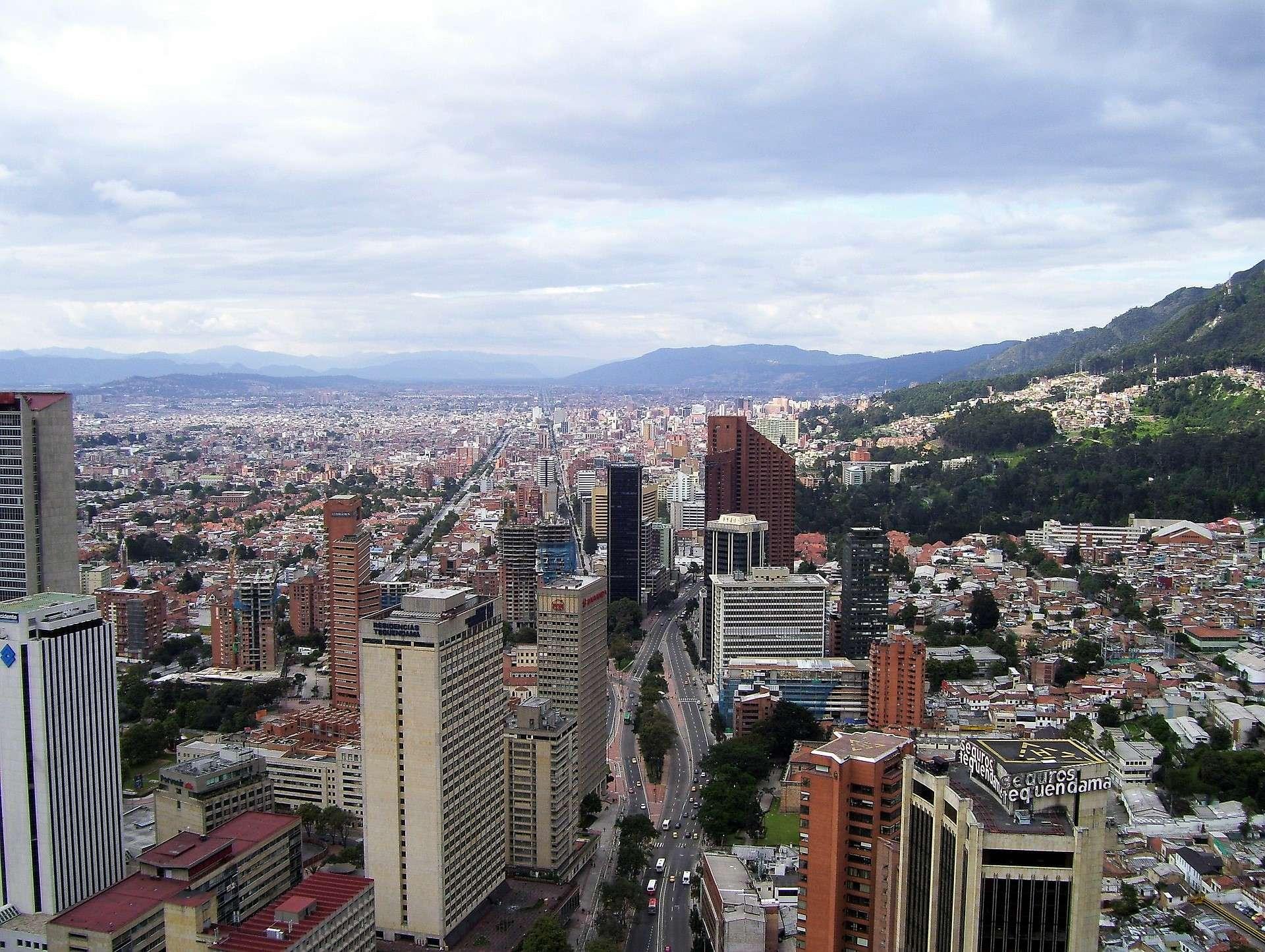 Direktflüge und Billigflüge nach Kolumbien