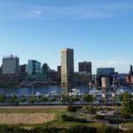 Billige Direktflüge nach Baltimore