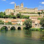 Billige Direktflüge nach Béziers
