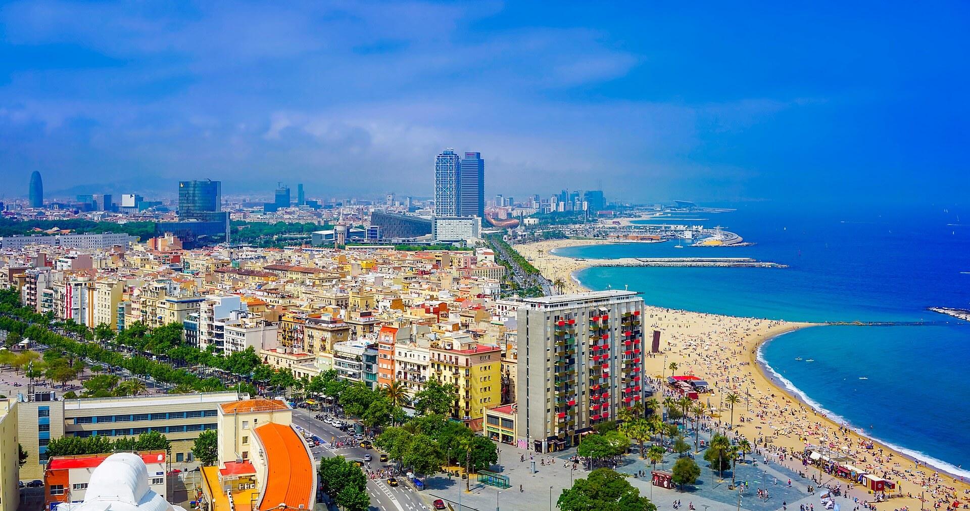 Wochenendtrip: Sechs coole Städte mit Strand