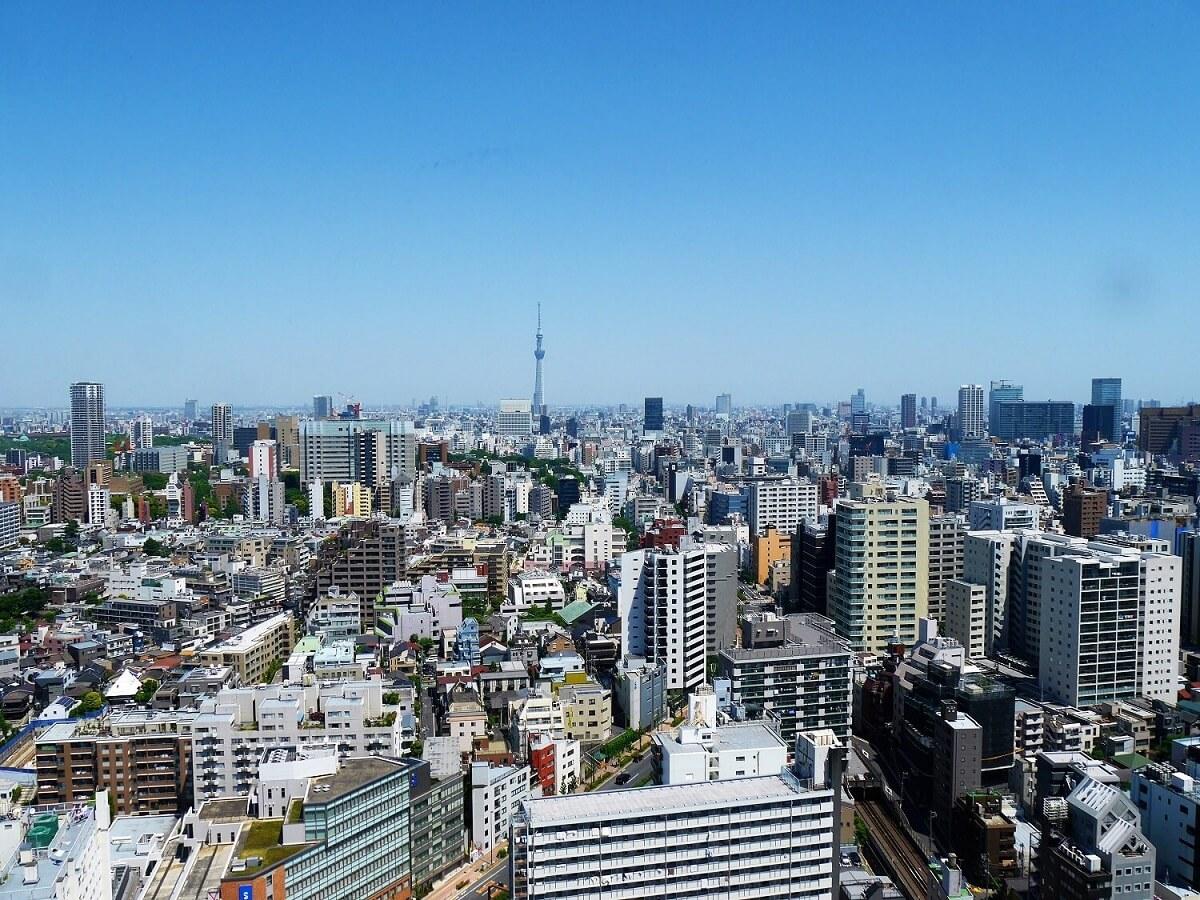 Tokio Sehenswürdigkeiten: 8 Highlights die kostenlos sind!