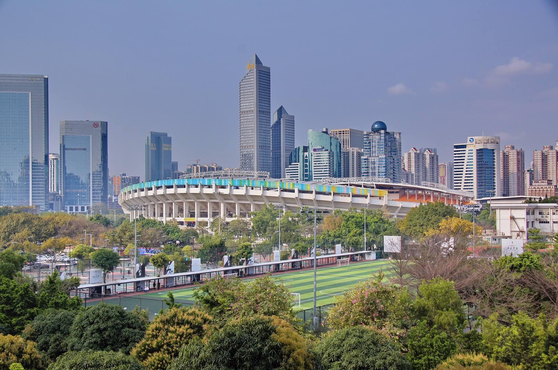 Direktflüge nach Guangzhou
