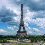 Billige Direktflüge nach Paris Charles de Gaulle