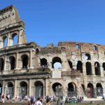 Billige Direktflüge nach Rom-Ciampino
