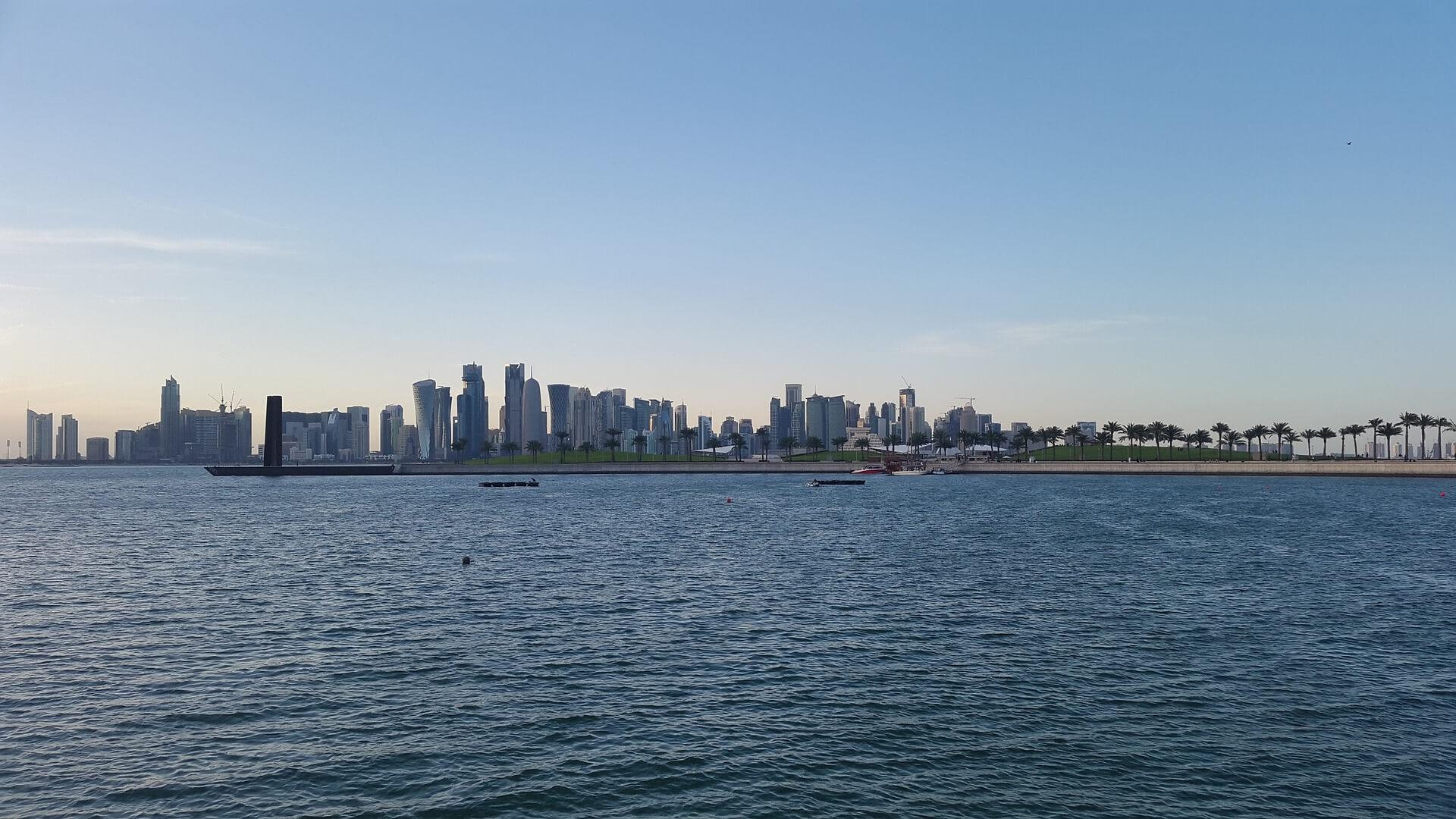 Direktflüge nach Doha
