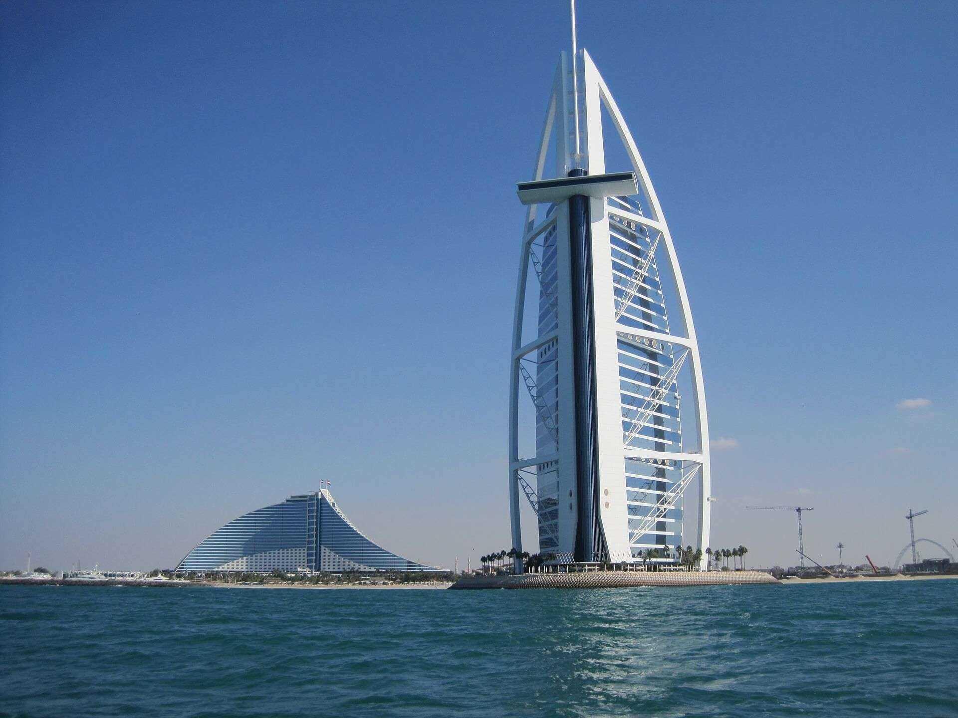 Direktflüge und Billigflüge nach Dubai