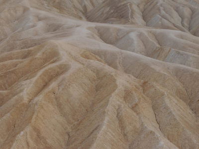 Death Valley - Zabriskie Point