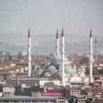 Billige Direktflüge nach Ankara