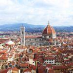 Billige Direktflüge nach Florenz