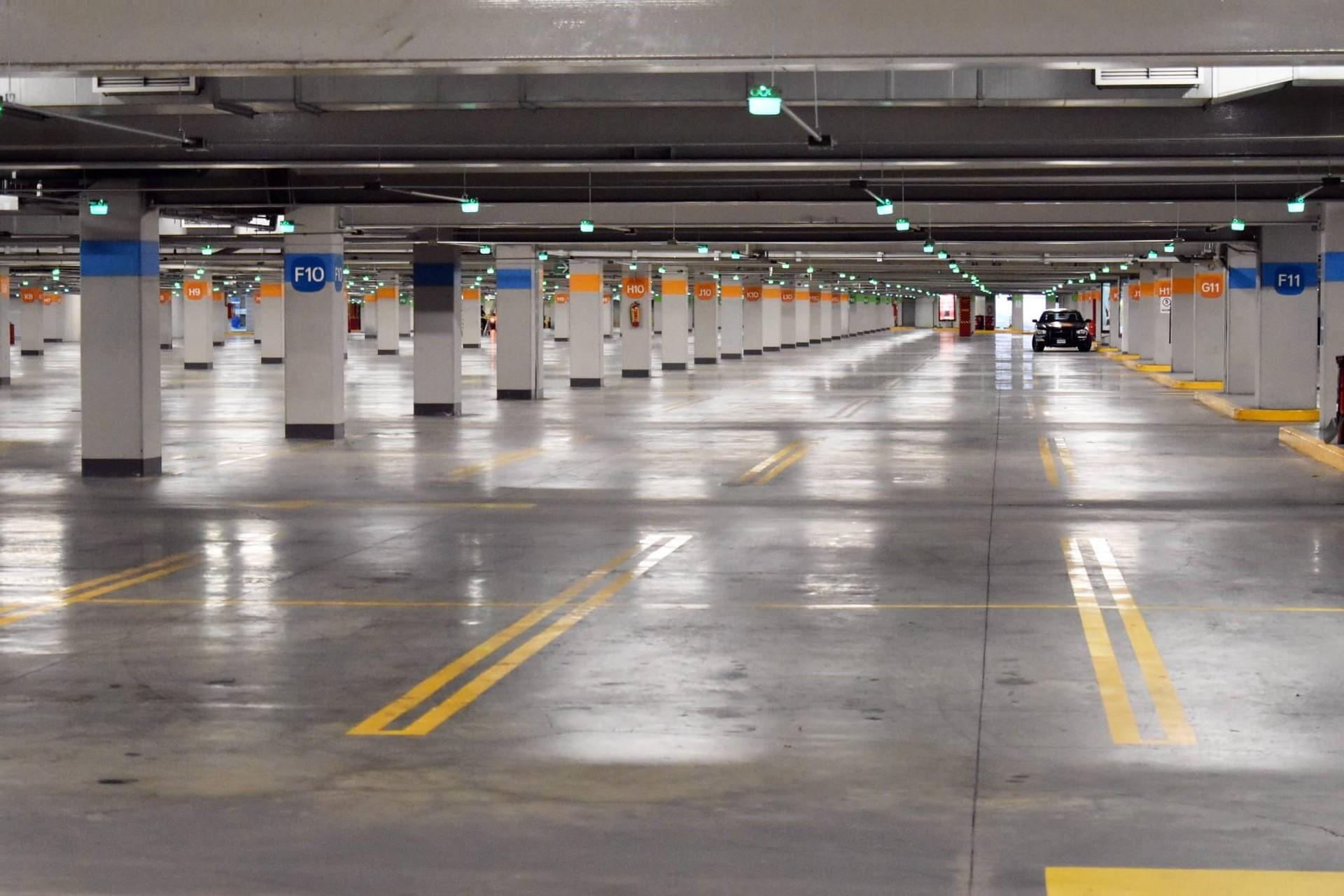 Wissenswertes zum Thema Parken am Flughafen Hamburg