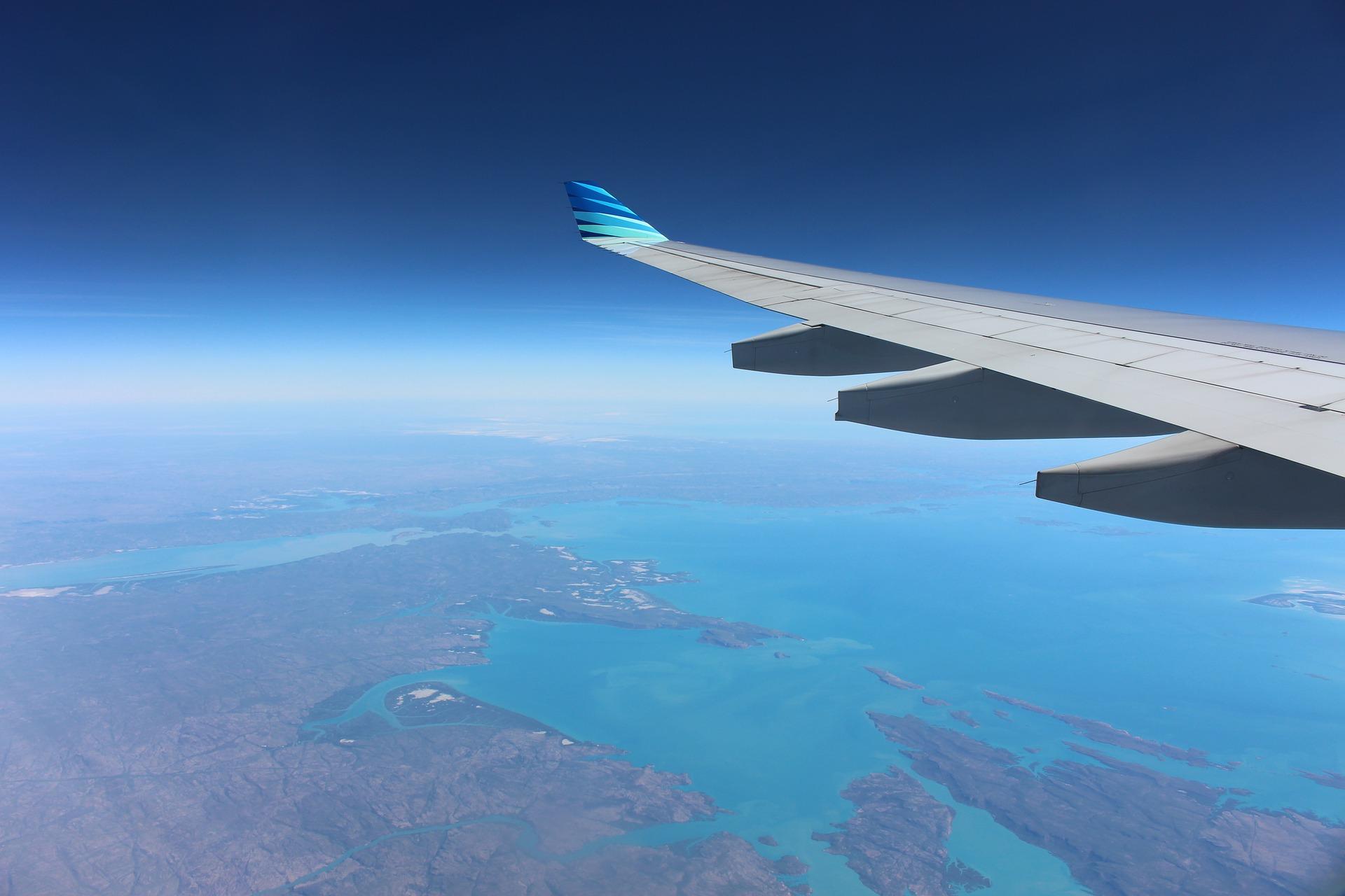 Fliegerei als Beruf: 8 Traumjobs rund ums Fliegen