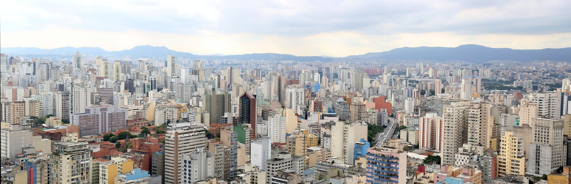 Direktflüge und Billigflüge ab Frankfurt nach São Paulo