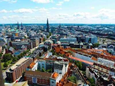 Direktflug Direktflüge ab Hamburg Jetzt alle Ziele entdecken!