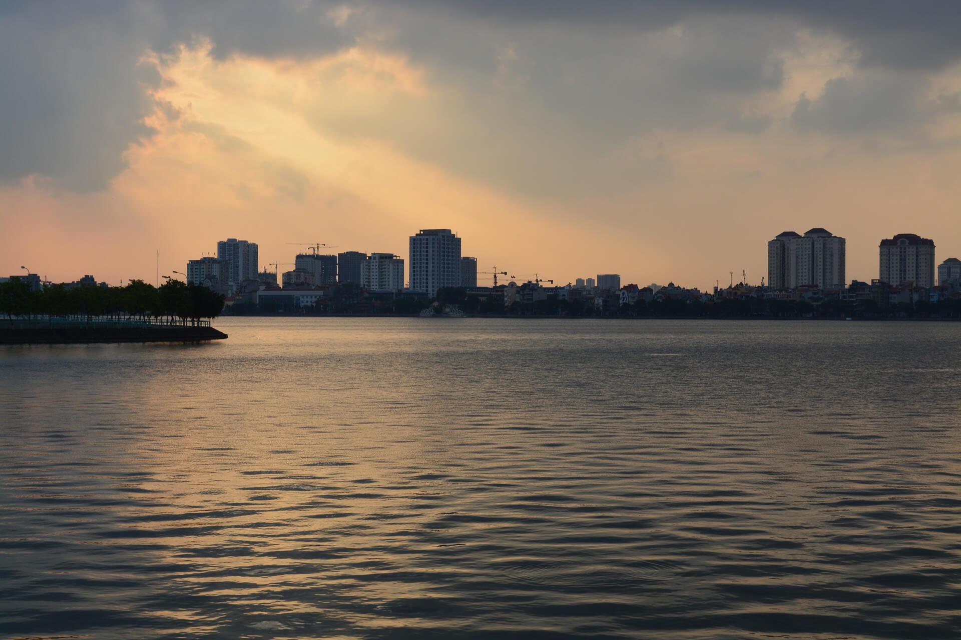 Direktflüge nach Hanoi