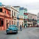 Billige Direktflüge nach Havanna