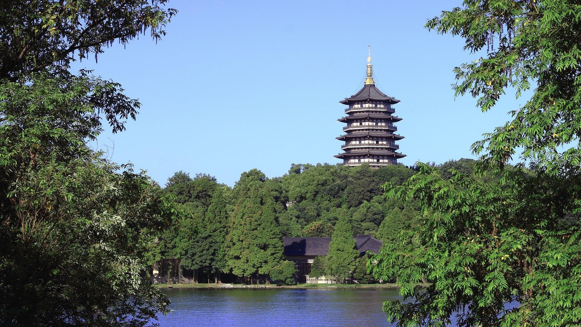 Direktflüge und Billigflüge ab Amsterdam nach Hangzhou