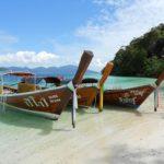 Billige Direktflüge nach Phuket