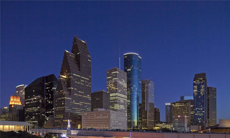 Direktflüge und Billigflüge ab Frankfurt nach Houston