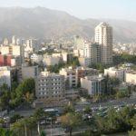 Billige Direktflüge nach Teheran