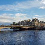 Billige Direktflüge nach Inverness