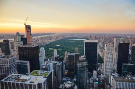 Direktflug Shopping in New York ab 335 EUR