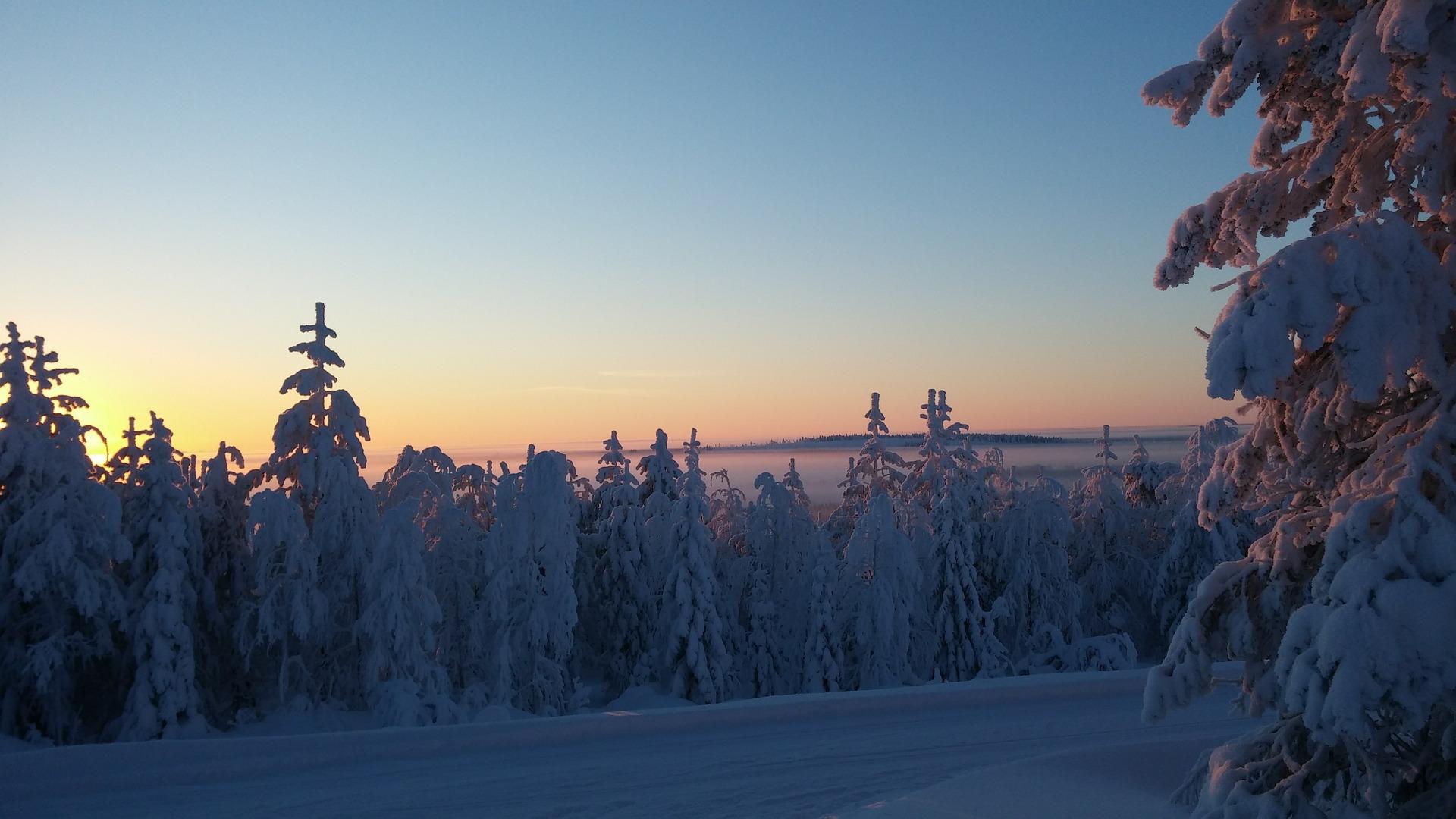 Direktflüge und Billigflüge nach Kuusamo