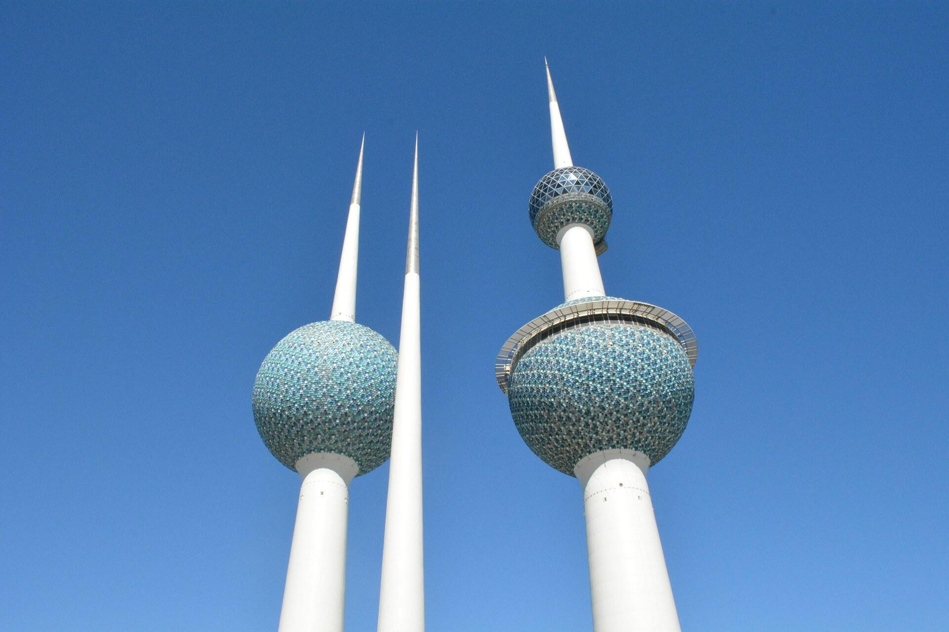 Direktflüge und Billigflüge nach Kuwait
