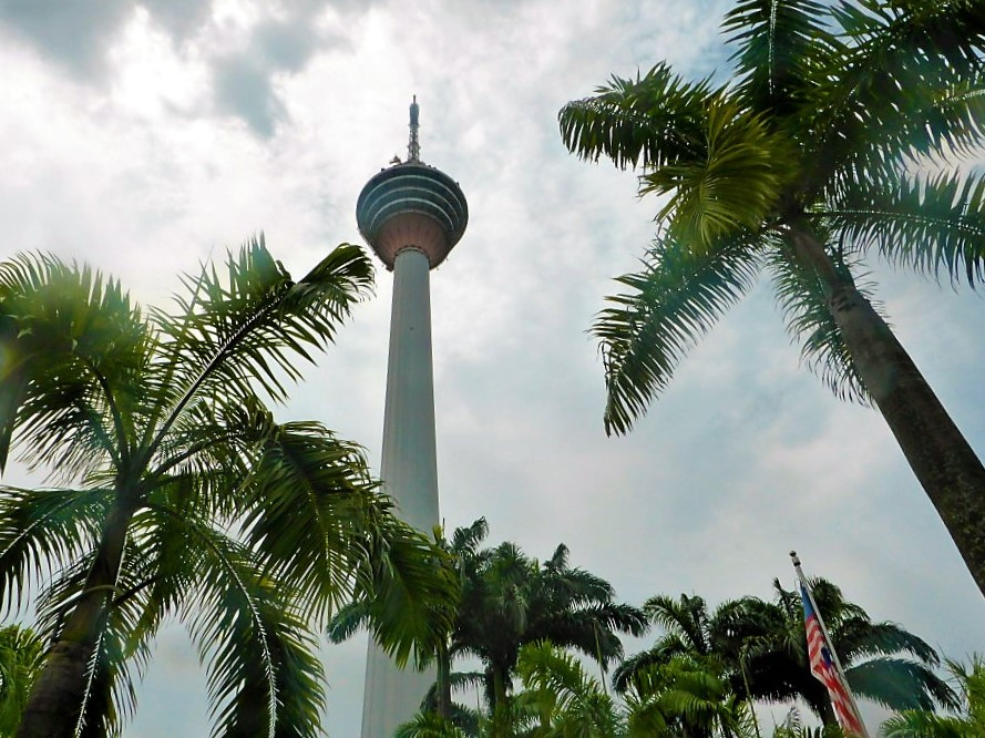Kuala Lumpur – Liebe auf den zweiten Blick