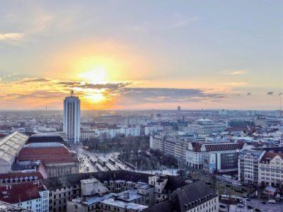 Direktflug Direktflüge ab Leipzig Jetzt alle Ziele entdecken!