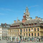 Billige Direktflüge nach Lille