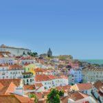 Billige Direktflüge nach Lissabon