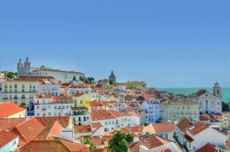 Direktflug Entspannung in Lissabon ab 34 EUR