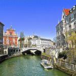 Billige Direktflüge nach Ljubljana