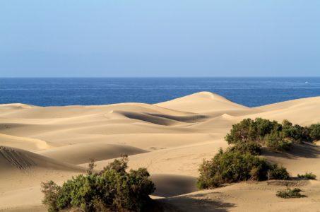 Direktflug Auszeit auf Gran Canaria ab 60 EUR