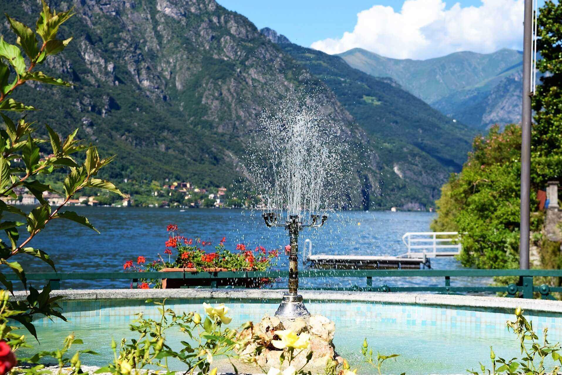 Direktflüge und Billigflüge nach Lugano