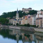 Billige Direktflüge nach Lyon