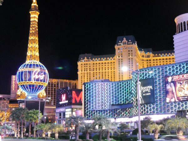 Direktflüge Las Vegas